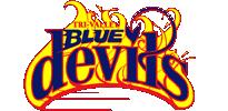 Club jumelé avec les Tri Valley Blue Devils de Californie