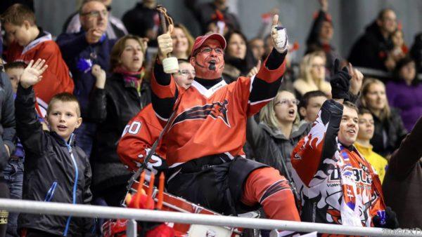 Rejoignez le club de Hockey de Valenciennes