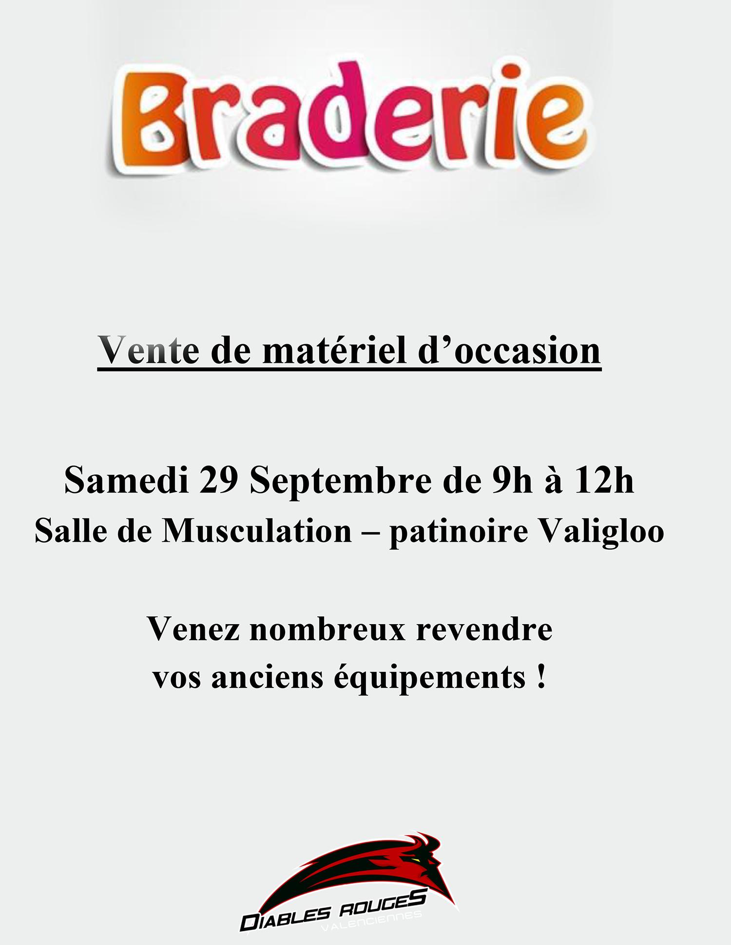 Materiel Salle De Musculation Occasion