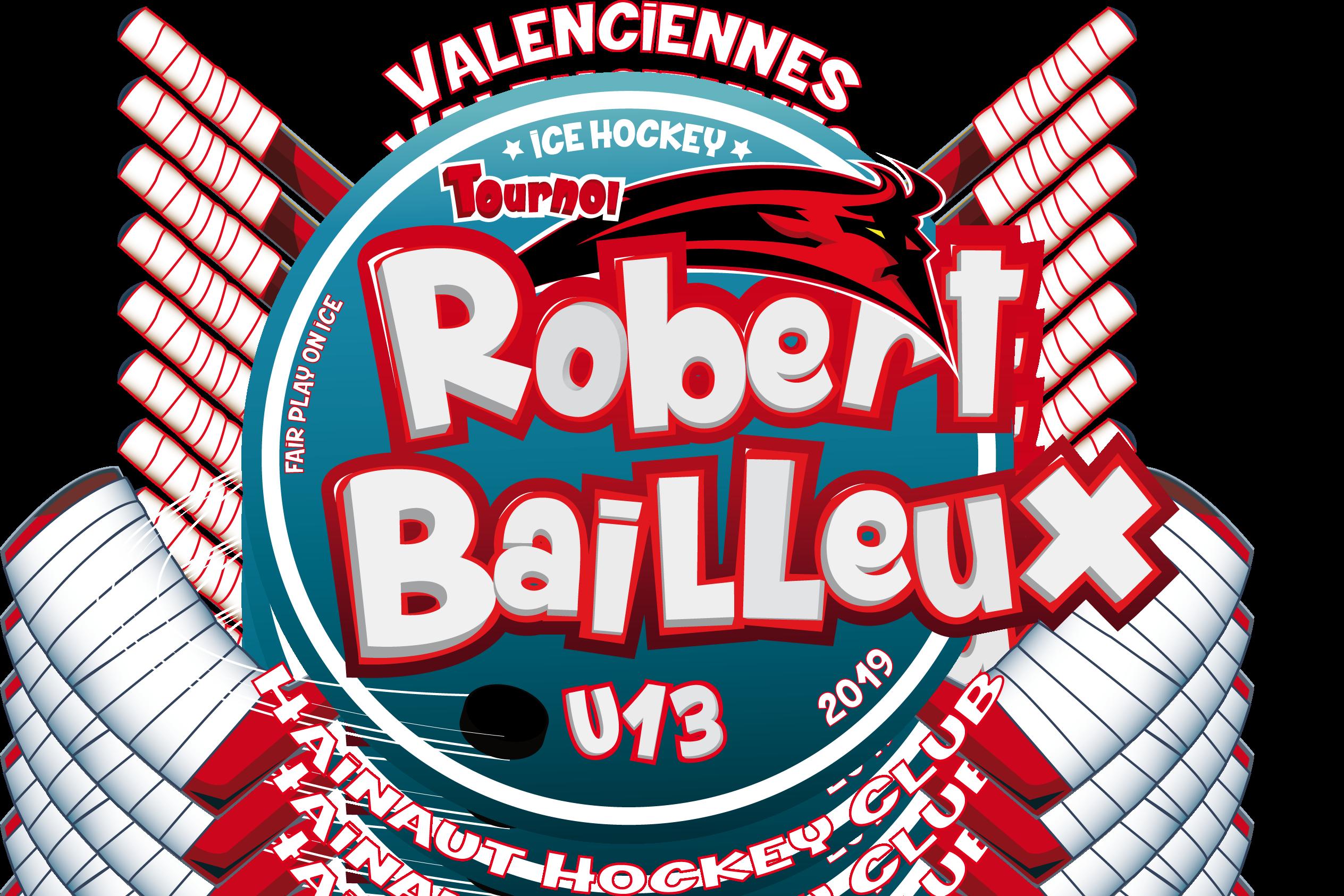 Tournoi U13 Robert Bailleux – édition 2019