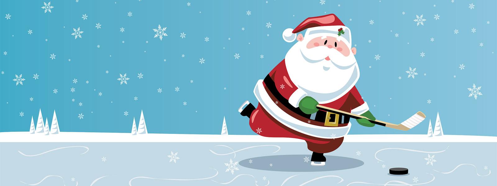 Le VHHC fête Noël le samedi 08 décembre !